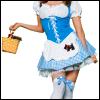 Dorothy Halloween