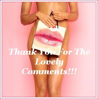 thank you for the lovely comments!