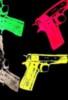 GUNS DIFFERENT