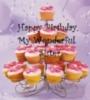 Happy Birthday My Wonderful Sister