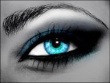 flirty eye
