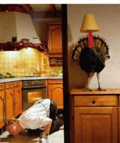 Happy Thanksgiving !!