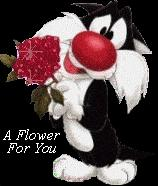 A Flower For You