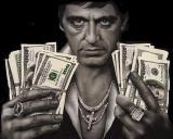 ;-) Money