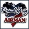 proud of my airman