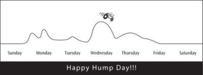 hump day!!!