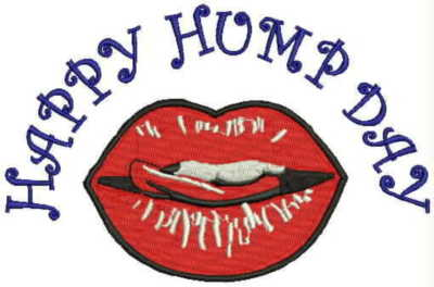 happy hump day, lips
