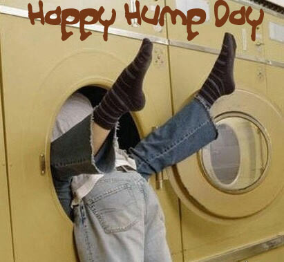 happy hum day, lol
