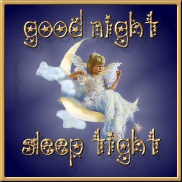 Good night sleep tight bye myniceprofile com