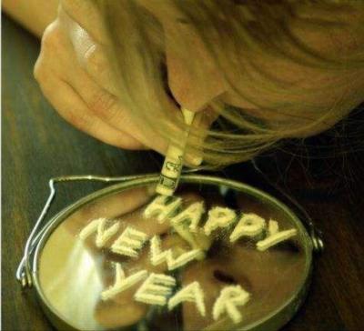 happy new year funny