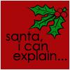 I Can Explain..