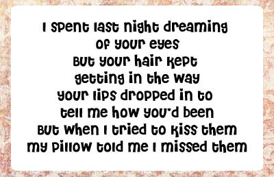 I-spent-last-night-.-.-