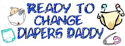 Daddy-change-diapers