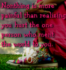 nothing-is-more-painful..