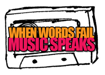 When-words-fail music speaks