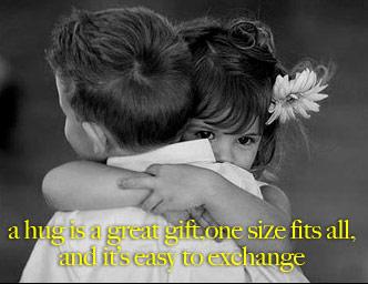 Gift-a-hug