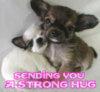 Strong-Hug
