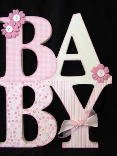 BABY--PINK