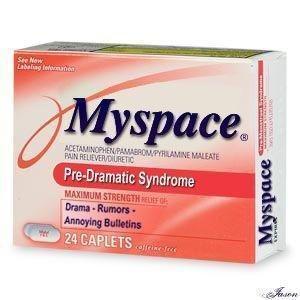 Myspace Tabs