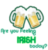 Are You Feeling Irish Today? St. Patrick's Day