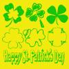 st. patricks day icon