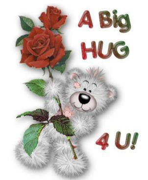 A Big Hug 4 U