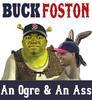 Buck Foston An Ogre & An Ass