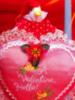 a valentine hello