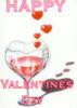 Be mine happy valentines day