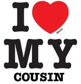 Love Cousin