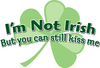 Kiss Irish
