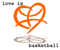 Love Is Basketball