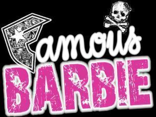 Famous Barbie
