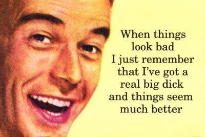 When Things Look Bad...