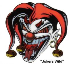Jokers Wild