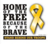 Free...Because of the Brave