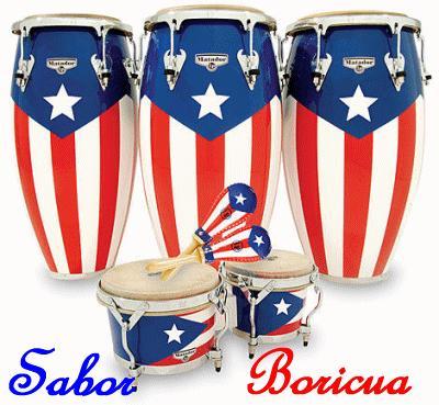 Sabor Boricua
