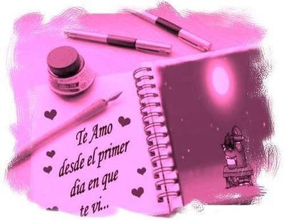 Te Amo Desde El Primer Dia En Que Te Vi