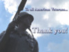 To all American Veterans... Thank you!
