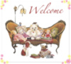 Welcome victorian