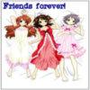 SOS Girls Friends Forever