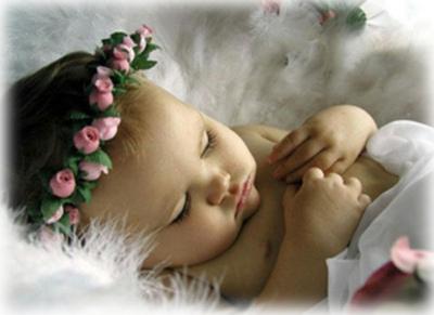 Little sweet Angel